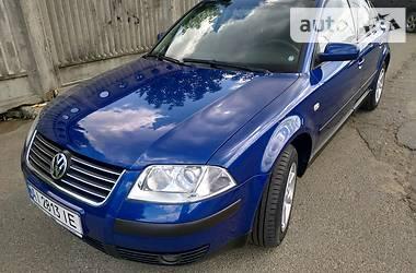 Volkswagen Passat B5 2001 в Василькові