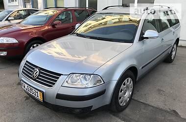 Volkswagen Passat B5 2004 в Виннице