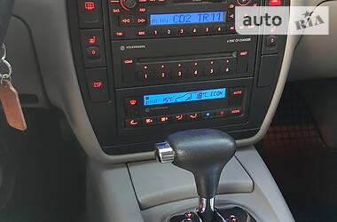 Volkswagen Passat B5 2002 в Ужгороде