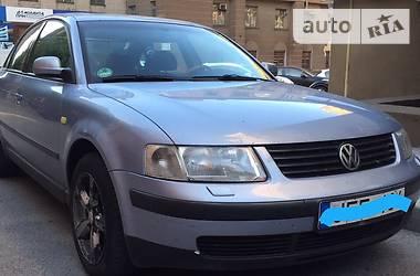 Volkswagen Passat B5 1999 в Днепре