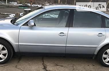Volkswagen Passat B5 2003 в Черновцах