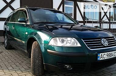 Volkswagen Passat B5 2002 в Ровно