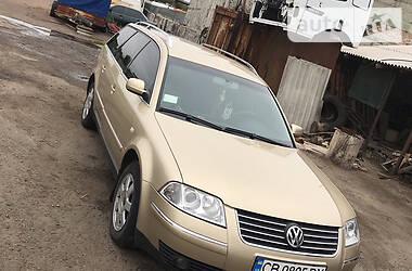 Volkswagen Passat B5 2003 в Чернигове