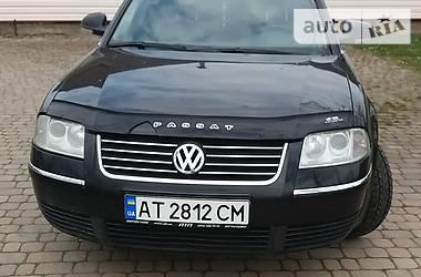 Volkswagen Passat B5 2004 в Богородчанах