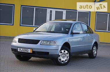 Volkswagen Passat B5 1998 в Бучаче