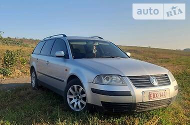 Volkswagen Passat B5 2004 в Обухове