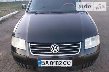 Volkswagen Passat B5 2002 в Благовещенском