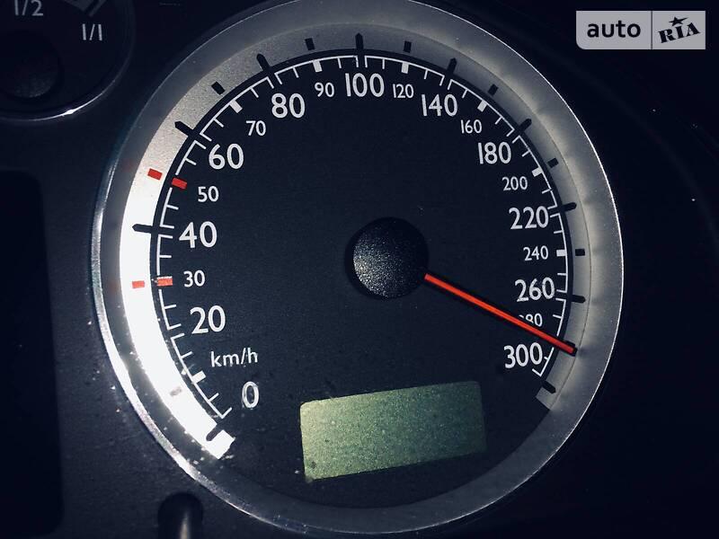 Volkswagen Passat B5 4.0W8 4X4