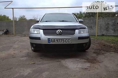 Volkswagen Passat B5 2001 в Врадиевке