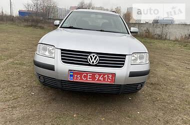 Volkswagen Passat B5 2003 в Полтаве