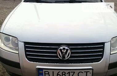 Volkswagen Passat B5 2001 в Миргороде