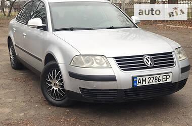 Volkswagen Passat B5 2004 в Житомире