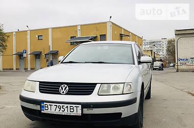 Volkswagen Passat B5 1999 в Херсоне