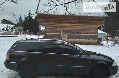 Volkswagen Passat B5 2003 в Івано-Франківську