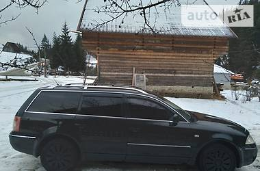 Volkswagen Passat B5 2003 в Ивано-Франковске