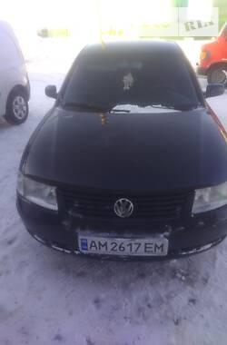 Volkswagen Passat B5 1999 в Любарі