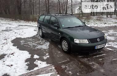 Volkswagen Passat B5 1998 в Рокитном