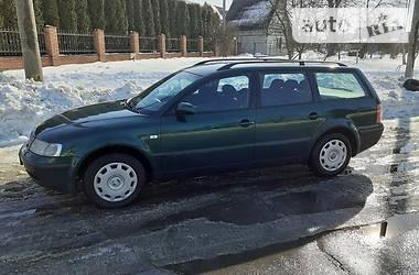 Volkswagen Passat B5 1999 в Луцке