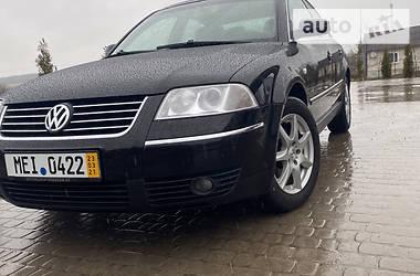 Volkswagen Passat B5 2001 в Бучаче