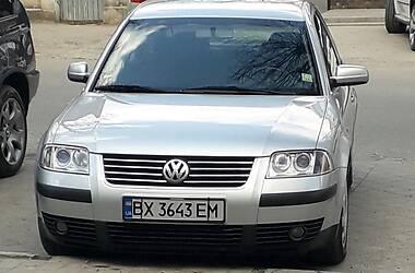 Volkswagen Passat B5 2001 в Каменец-Подольском