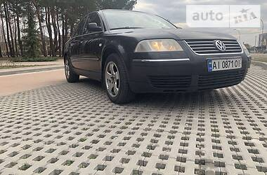 Volkswagen Passat B5 2002 в Броварах