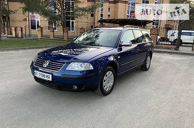 Volkswagen Passat B5 2001 в Броварах