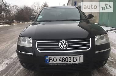 Volkswagen Passat B5 2004 в Козове