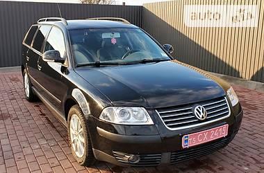 Унiверсал Volkswagen Passat B5 2003 в Сарнах