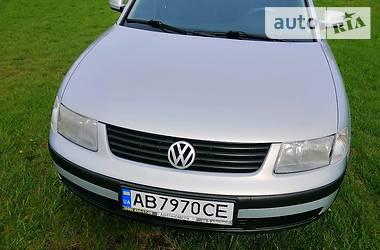Универсал Volkswagen Passat B5 1998 в Немирове