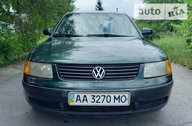 Седан Volkswagen Passat B5 1997 в Сквире