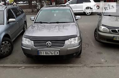 Седан Volkswagen Passat B5 2005 в Полтаве