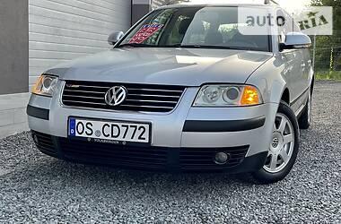 Унiверсал Volkswagen Passat B5 2005 в Дрогобичі