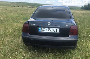 Седан Volkswagen Passat B5 1999 в Красилові
