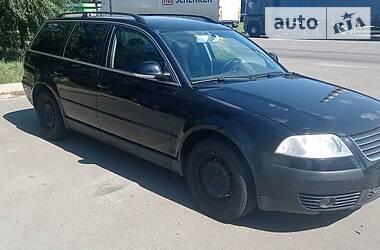 Универсал Volkswagen Passat B5 2005 в Броварах