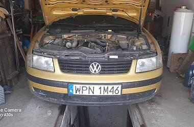 Седан Volkswagen Passat B5 1999 в Тернополе