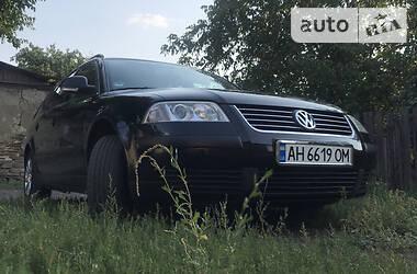 Универсал Volkswagen Passat B5 2004 в Доброполье