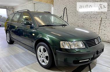 Унiверсал Volkswagen Passat B5 1999 в Луцьку