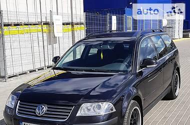 Универсал Volkswagen Passat B5 2004 в Краматорске