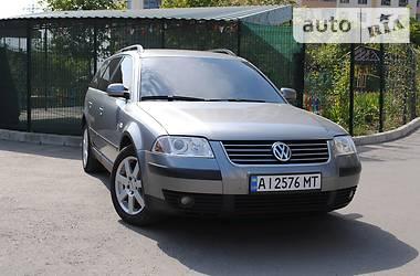 Универсал Volkswagen Passat B5 2003 в Одессе