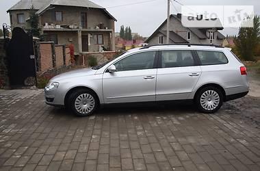 Volkswagen Passat B6 2009 в Луцке