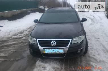 Volkswagen Passat B6 103KW 2008