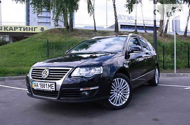 Volkswagen Passat B6 2009 в Киеве