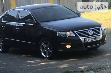 Volkswagen Passat B6 2007 в Одессе