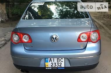 Volkswagen Passat B6 2006 в Миколаєві