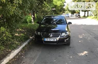 Volkswagen Passat B6 2008 в Прилуках