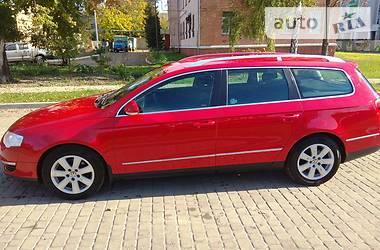 Volkswagen Passat B6 2010 в Червонограде