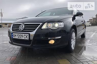 Volkswagen Passat B6 2010 в Житомире