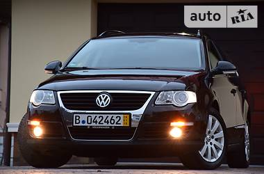 Volkswagen Passat B6 2007 в Дрогобыче