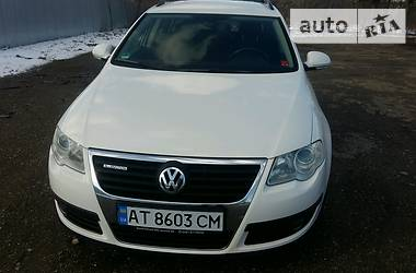 Volkswagen Passat B6 2009 в Коломые