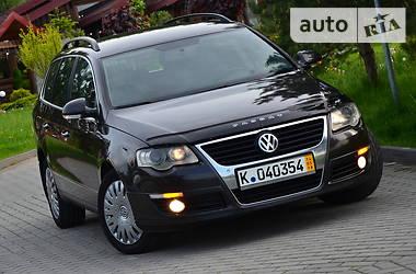 Volkswagen Passat B6 2009 в Дрогобичі